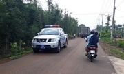 Hai vợ chồng tử vong trong căn phòng bốc cháy ở Đồng Nai