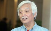 Ông Dương Trung Quốc: 'Đường sắt Việt Nam nhiều năm dẫm chân tại chỗ'