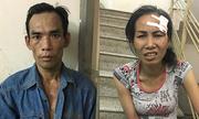Đặc nhiệm nổ súng bắn đôi nam nữ cướp ở Sài Gòn