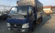 Xe tải IZ49 sử dụng linh kiện của Nhật Bản hay Trung Quốc?