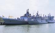 Trung Quốc theo dõi chiến hạm Ấn Độ sau cuộc diễn tập hải quân với Việt Nam