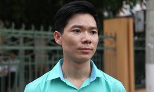 Toà trả hồ sơ vụ án bác sĩ Hoàng Công Lương