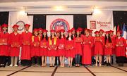Học bổng hơn một triệu USD cho học sinh trường TAS