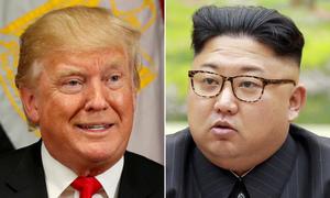 Nhiều nước đặt hy vọng vào cuộc gặp Trump - Kim