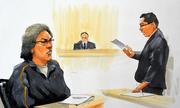 Nghi phạm sát hại Nhật Linh cáo buộc công tố viên bịa đặt