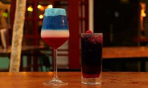 Cocktail đặc biệt cho hội nghị thượng đỉnh Mỹ - Triều