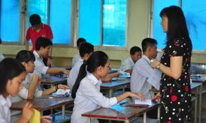 Thí sinh thi vào lớp 10 ở Hà Nội bị xử lý thế nào nếu vi phạm kỷ luật?