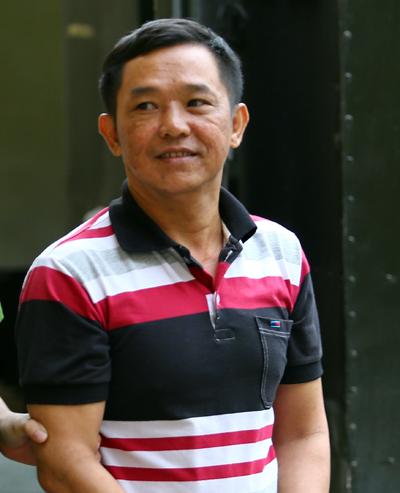 Toàn bộ bị cáo không được giảm án. Ảnh: Thành Nguyễn.