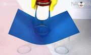 Làm thế nào để tờ giấy từ mềm hóa cứng?