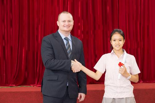 Trường quốc tế Singapore Hạ Long triển khai nhiều ưu đãi cho học sinh trong năm 2018-2019.