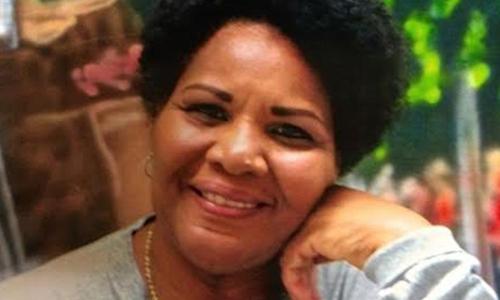 Alice Johnson lĩnh án chung thân năm 1996 vì tội câu kết với tội phạm ma túy và rửa tiền. Ảnh:Vox.