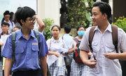 Đề Toán, Văn, Anh chuyên vào Trung học Thực hành ĐH Sư phạm TP HCM