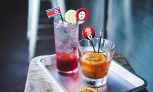 Những dịch vụ ăn theo thượng đỉnh Mỹ - Triều