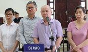 Ông Đinh Mạnh Thắng được VKS Cấp cao đề nghị giảm án