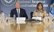 Trump chỉ trích truyền thông tung tin đồn ác ý về Melania