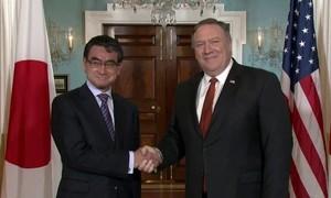 Nhật - Mỹ nhất trí hối thúc Triều Tiên phi hạt nhân hóa