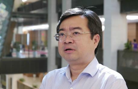 Bí thư tỉnh uỷ Kiên Giang Nguyễn Thanh Nghị.