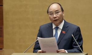Thủ tướng: 'Xem xét điều chỉnh thời hạn cho thuê đất ở đặc khu'