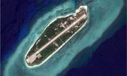 Học giả Đài Loan đề xuất Mỹ thuê căn cứ tại đảo Ba Bình