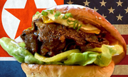 Nhà hàng Singapore gửi thư mời Trump - Kim ăn hambuger