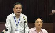 Đề thi Văn vào lớp 10 ở Hà Nội bị lọt ra ngoài