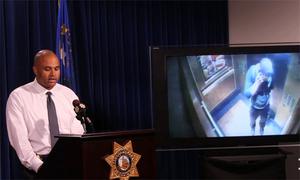 Cảnh sát Mỹ công bố động cơ vụ sát hại hai người Việt ở Las Vegas