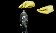 Giải thích thí nghiệm nho nhảy nhót trong nước soda