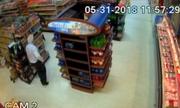 Cảnh sát Mỹ hạ gục nghi phạm bắt cóc con tin bằng hai hộp đậu