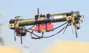 Mẫu súng chống tăng tự bay lượn của Belarus