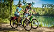 Merida - xe đạp Đài Loan thiết kế tại Đức