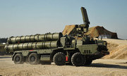Nga dùng mô hình S-400 cao su diễn tập ở Crimea