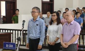 Ông Đinh Mạnh Thắng được giảm án từ 9 năm xuống 7 năm tù