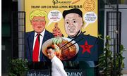 Người Singapore chia rẽ vì chi phí hội nghị Trump - Kim
