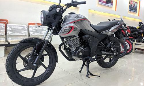 Honda CB150 Verza 2018 đầu tiên về Việt Nam giá hơn 40 triệu đồng