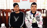 Hai trùm xã hội đen Trung Quốc lộ diện từ hình xăm con hổ