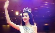 Hoa hậu Viá»t nói tiếng Anh khiến khán giả nÆ°á»c ngoài ngÆ¡ ngác