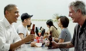 Đầu bếp từng ăn bún chả cùng Obama tại Hà Nội tự tử ở tuổi 61