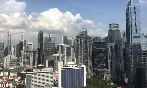 Singapore được chọn làm nước chủ nhà cho hội nghị thượng đỉnh Mỹ - Triều. Ảnh: CNBC.