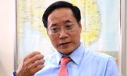 Thiếu tướng Nguyễn Mai Bộ: 'Cần lấy ý kiến người dân về dự Luật đặc khu'