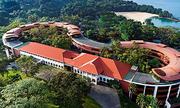 Singapore thắt chặt an ninh đảo Sentosa cho cuộc gặp Trump - Kim