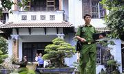 Ông Trần Văn Mẫn rút khỏi danh sách thi tuyển phó giám đốc sở ở Đà Nẵng