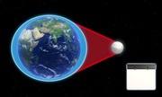 Thủ phạm khiến ngày trên Trái Đất dài hơn