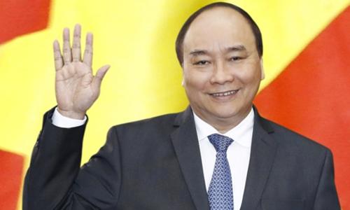 Thủ tướng Nguyễn Xuân Phúc. Ảnh: Chinhphu.vn.