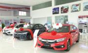 Honda Việt Nam mở đại lý ôtô đầu tiên ở Tây Bắc