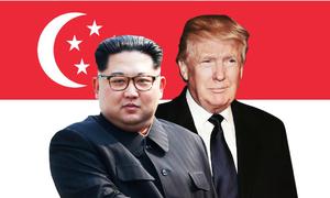Người Mỹ ở Việt Nam nghĩ gì về cuộc gặp lịch sử Trump - Kim?