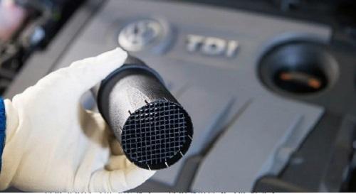 Động cơ diesel không tạo được lòng tin và có kết quả thấp về mức độ thân thiện môi trường.