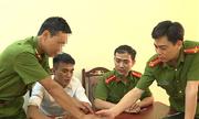 8 cảnh sát hình sự bị phơi nhiễm HIV khi phá án ma tuý