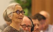 GS Lê Kim Ngọc, tác giả nhiều công trình chấn động ngành thực vật học