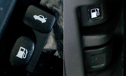 Những bộ phận trên ôtô khiến người mới dùng toát mồ hôi