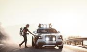 Rolls-Royce Wraith bản độ trượt tuyết của ngôi sao mạng xã hội